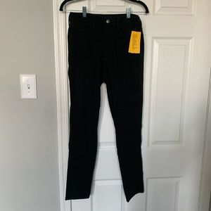 NWT H&M Jeggings Skinny Ankle High Waist